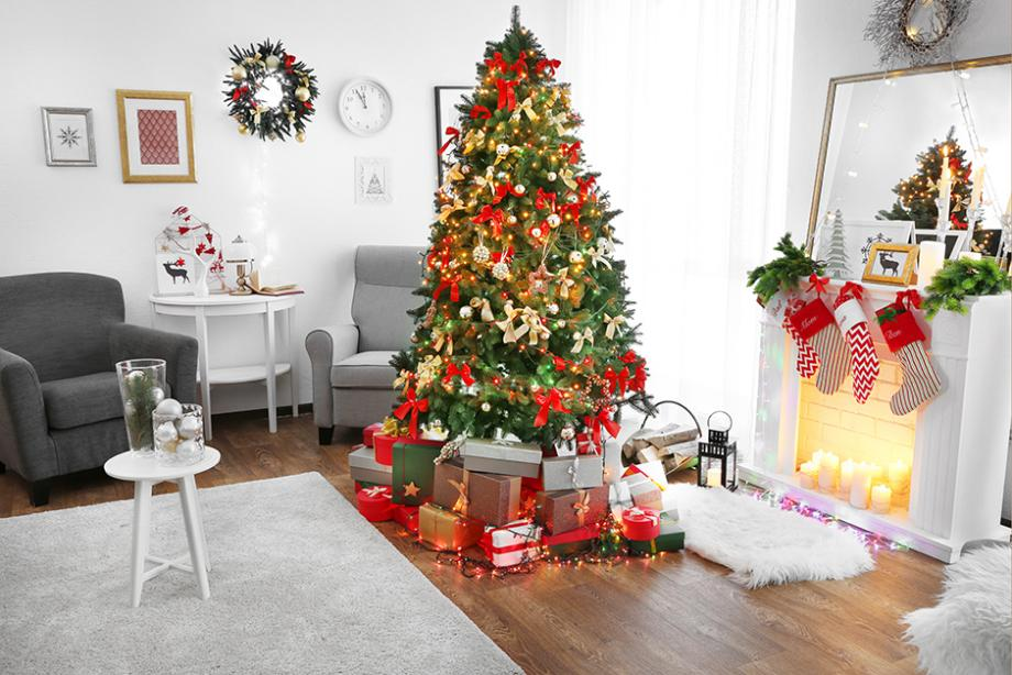 "Grand concours ""Mon beau sapin"""